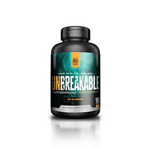 Unbreakable – Multi-Compound Joint Formula