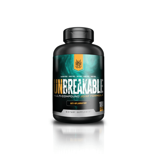 Unbreakable | Joint Supplement | Ruthless Sports | Supplements Canada