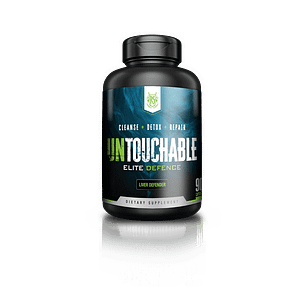 Untouchable – Elite Liver Defence