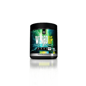 Wired Up – Hi-Stim Pre-Workout