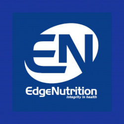Edge Nutrition Logo   Ruthless Sports Where to Buy