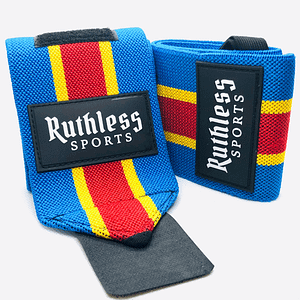 Ruthless Sports Wrist Wraps