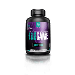 End Game – Sleep Aid and Recovery Formula