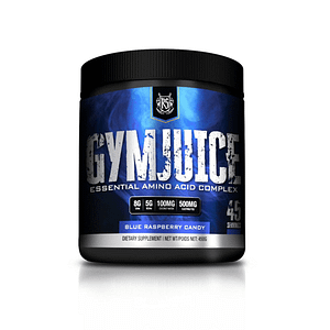 Gym Juice – Essential Amino Acid Complex