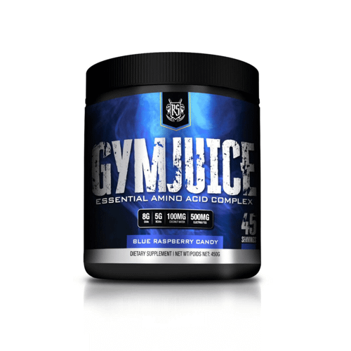 Gym Juice   Ruthless Sports   Supplements Canada