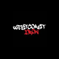 West Coast Iron Logo   Ruthless Sports Where to Buy