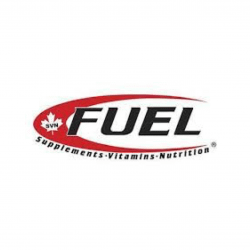 Fuel Supplements Logo   Ruthless Sports Where to buy